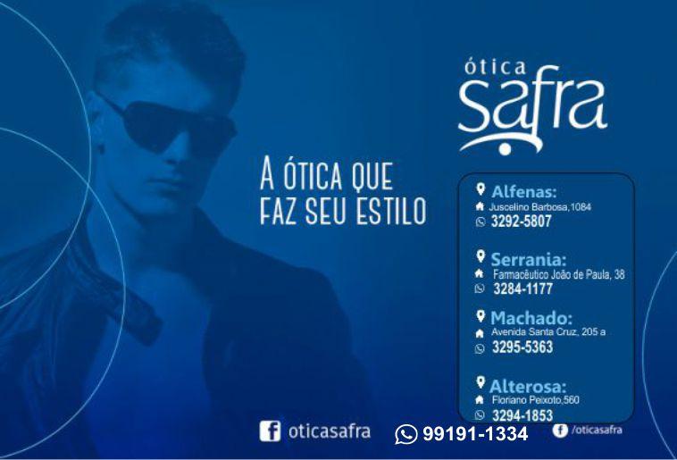 ÓTICA SAFRA, 3292-5807 - CLICK   DISK 952c85c172