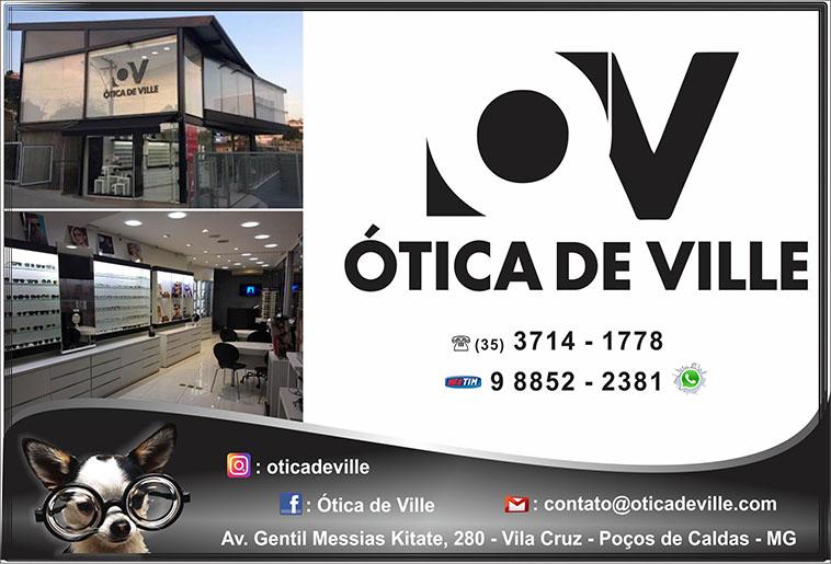 ÓTICA DE VILLE, 3714-1778 - CLICK   DISK bd030e0a0d